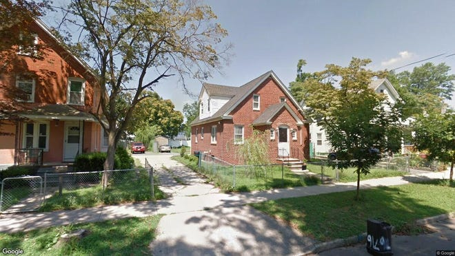 This Google Street View image shows the approximate location of 716 E. Montrose St. in Vineland. The property at this address changed hands in September 2019, when new owner bought the property for $129,900.