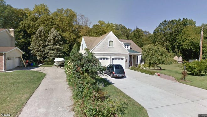 This Google Street View image shows the approximate location of 510 Beechwood Ave. in Haddon. The property at this address changed hands in July 2019, when new owners bought the property for $515,000.