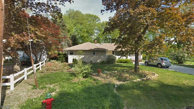 This Google Street View image shows the approximate location of 37 Miriam Drive in Matawan. The property at this address changed hands in September 2019, when new owners bought the property for $400,000.