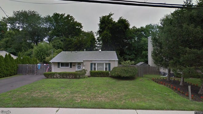 This Google Street View image shows the approximate location of 2903 Sunset Ave. in Ocean Township. The property at this address changed hands in August 2019, when new owner bought the property for $305,000.