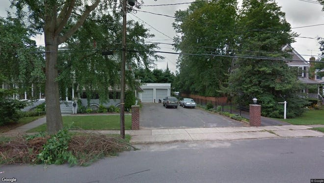 This Google Street View image shows the approximate location of 80 Broad St. in Freehold Borough. The property at this address changed hands in October 2019, when new owners bought the property for $355,000.