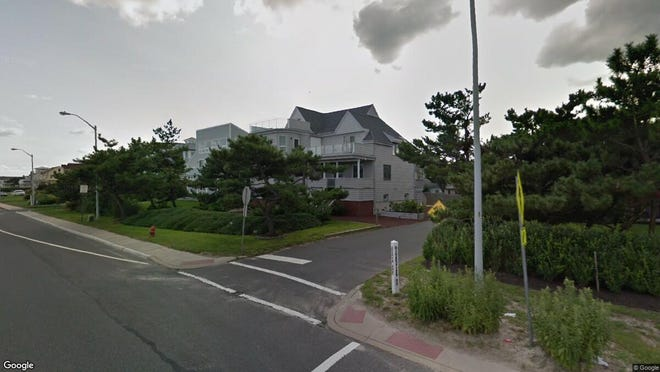 This Google Street View image shows the approximate location of 150 Ocean Ave. in Monmouth Beach. The property at this address changed hands in September 2019, when new owners bought the property for $1,175,000.