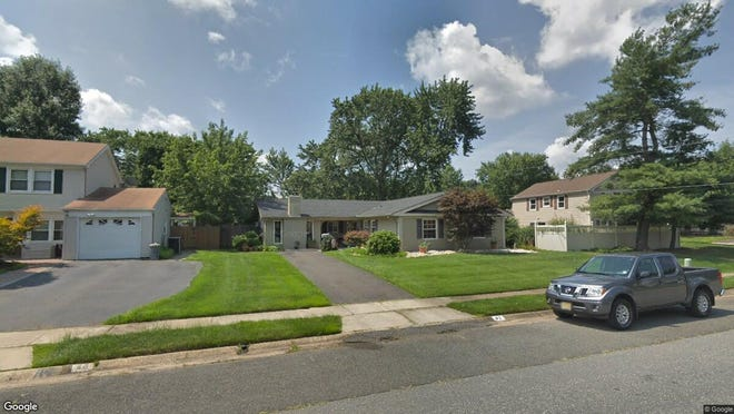 This Google Street View image shows the approximate location of 42 Chilton Lane in Aberdeen. The property at this address changed hands in September 2019, when new owner bought the property for $341,000.