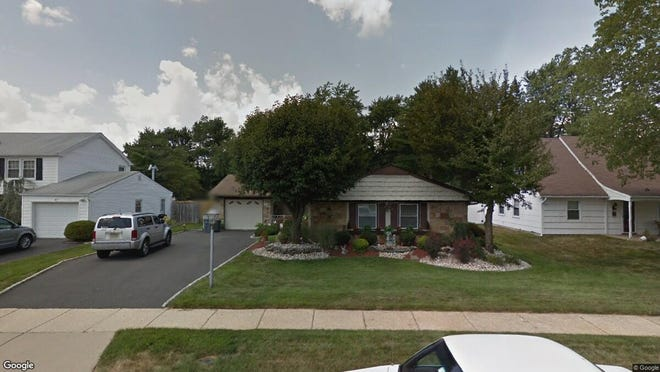 This Google Street View image shows the approximate location of 31 Fayette Lane in Aberdeen. The property at this address changed hands in October 2019, when new owners bought the property for $425,000.
