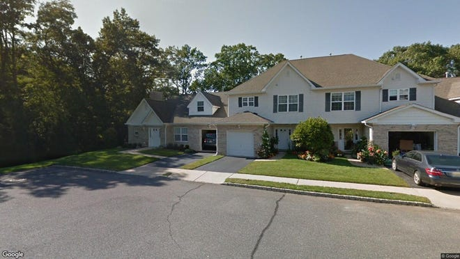 This Google Street View image shows the approximate location of 21 Lone Oak Way in Eatontown. The property at this address changed hands in October 2019, when new owner bought the property for $450,000.