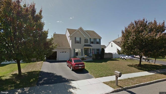 This Google Street View image shows the approximate location of 15 Lilac Lane in Barnegat. The property at this address changed hands in October 2019, when new owners bought the property for $325,000.