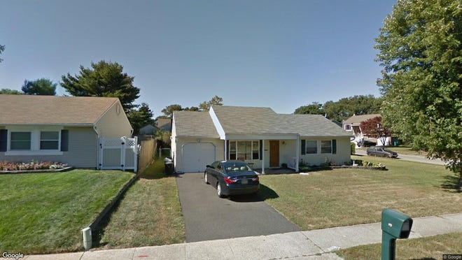 This Google Street View image shows the approximate location of 28 Capstan St. in Barnegat. The property at this address changed hands in August 2019, when new owners bought the property for $180,000.