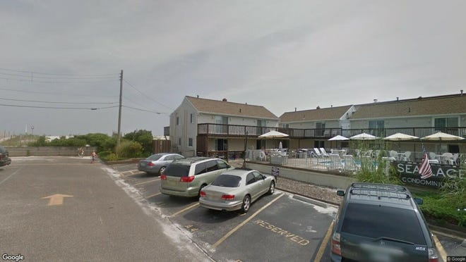 This Google Street View image shows the approximate location of 20 Amber St. Unit D1 in Beach Haven. The property at this address changed hands in September 2019, when new owner bought the property for $610,000.