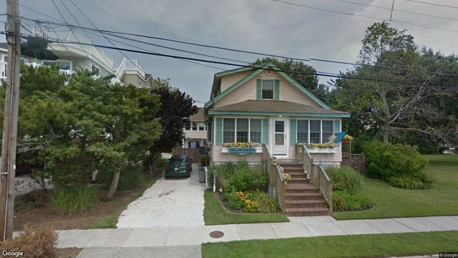 This Google Street View image shows the approximate location of 323 Norwood Ave. in Beach Haven. The property at this address changed hands in September 2019, when new owners bought the property for $850,000.