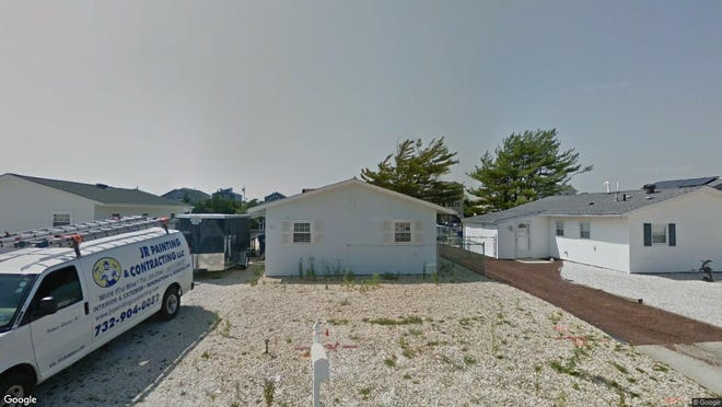 This Google Street View image shows the approximate location of 18 S. Miami Drive in Little Egg Harbor. The property at this address changed hands in September 2019, when new owner bought the property for $145,000.