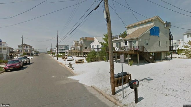 This Google Street View image shows the approximate location of 13 W. Jeanette Ave. in Long Beach Township. The property at this address changed hands in October 2019, when new owners bought the property for $720,000.