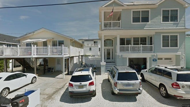 This Google Street View image shows the approximate location of 21 W. Connecticut Ave. in Long Beach Township. The property at this address changed hands in September 2019, when new owners bought the property for $950,000.
