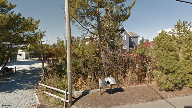 This Google Street View image shows the approximate location of 166A Long Beach Blvd. in Long Beach Township. The property at this address changed hands in October 2019, when new owners bought the property for $999,999.