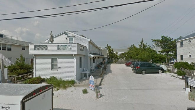 This Google Street View image shows the approximate location of 137 E. Maryland Ave. U-4 in Long Beach Township. The property at this address changed hands in October 2019, when new owners bought the property for $325,000.
