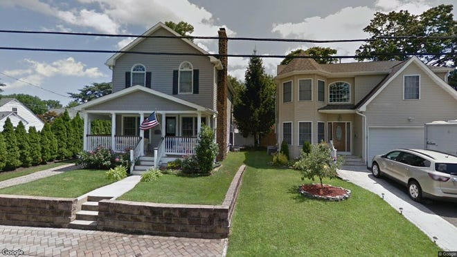 This Google Street View image shows the approximate location of 1104 Borden Ave. in Point Pleasant. The property at this address changed hands in September 2019, when new owners bought the property for $679,000.