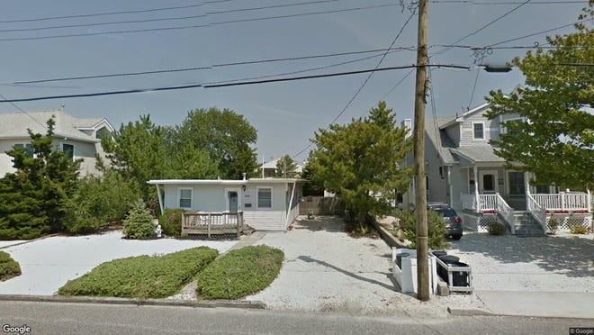 This Google Street View image shows the approximate location of 247 W. 11th St. in Ship Bottom. The property at this address changed hands in September 2019, when new owners bought the property for $468,500.