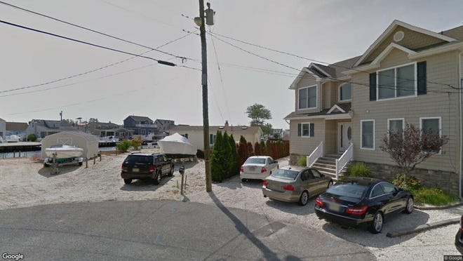This Google Street View image shows the approximate location of 40 Robert Drive in Stafford. The property at this address changed hands in October 2019, when new owners bought the property for $705,000.