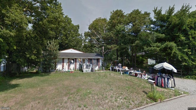 This Google Street View image shows the approximate location of 144 Riptide Ave. in Stafford. The property at this address changed hands in October 2019, when new owner bought the property for $248,500.