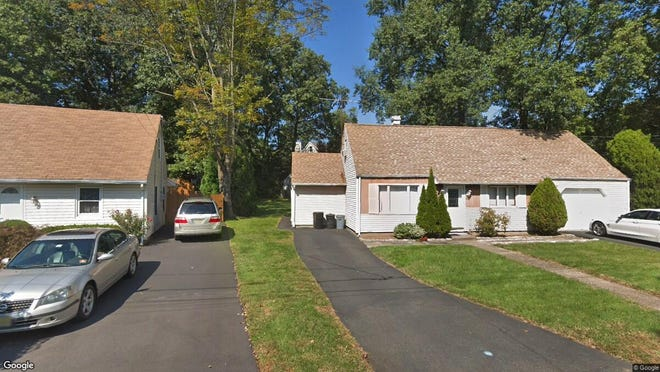 This Google Street View image shows the approximate location of 2 Charles Terrace in Waldwick. The property at this address changed hands in August 2019, when new owners bought the property for $370,000.