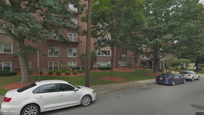 This Google Street View image shows the approximate location of 1575 Center Ave. #5E in Fort Lee. The property at this address changed hands in September 2019, when new owner bought the property for $248,000.