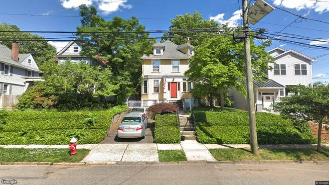 This Google Street View image shows the approximate location of 281 Larch Ave. in Bogota. The property at this address changed hands in June 2019, when new owner bought the property for $425,000.