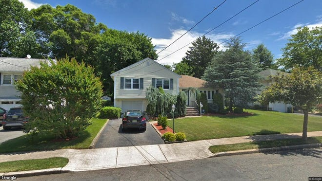 This Google Street View image shows the approximate location of 691 Cypress St. in New Milford. The property at this address changed hands in July 2019, when new owners bought the property for $430,000.
