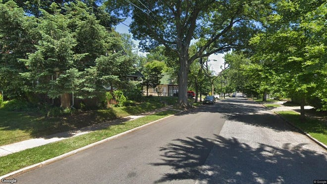 This Google Street View image shows the approximate location of 223 Elm Ave. in Teaneck. The property at this address changed hands in August 2019, when new owner bought the property for $560,000.