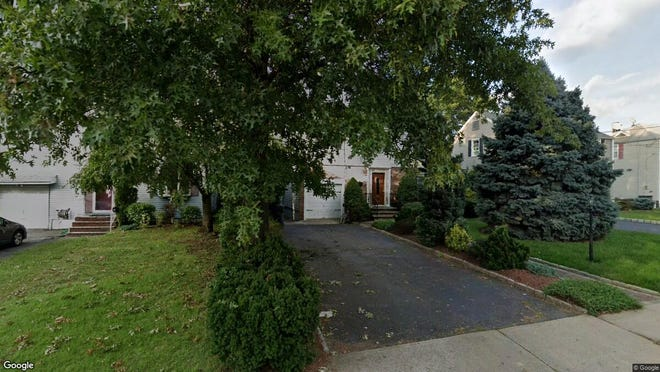 This Google Street View image shows the approximate location of 433 New Bridge Road in Bergenfield. The property at this address changed hands in August 2019, when new owner bought the property for $425,000.