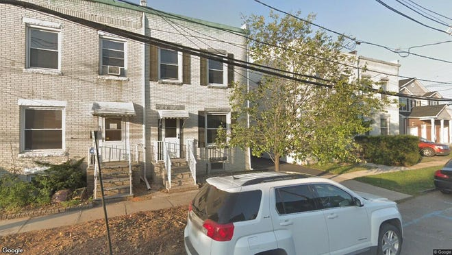 This Google Street View image shows the approximate location of 14 Chrome Ave. in Carteret. The property at this address changed hands in October 2019, when new owner bought the property for $225,000.