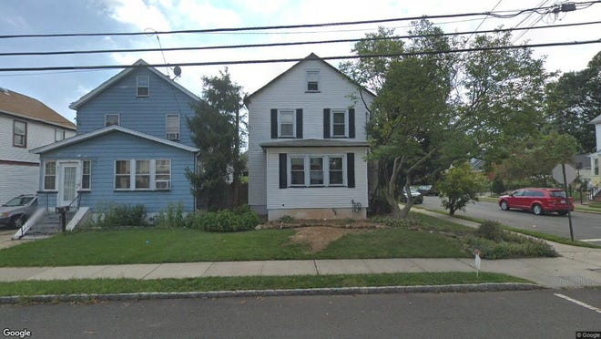 This Google Street View image shows the approximate location of 9 Hermann Ave. in Carteret. The property at this address changed hands in August 2019, when new owners bought the property for $285,000.