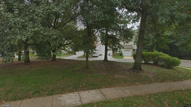 This Google Street View image shows the approximate location of 32 Treat Lane in East Brunswick. The property at this address changed hands in September 2019, when new owners bought the property for $380,000.