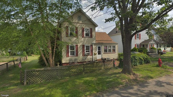 This Google Street View image shows the approximate location of 3 Oak St. in East Brunswick. The property at this address changed hands in September 2019, when new owner bought the property for $190,000.