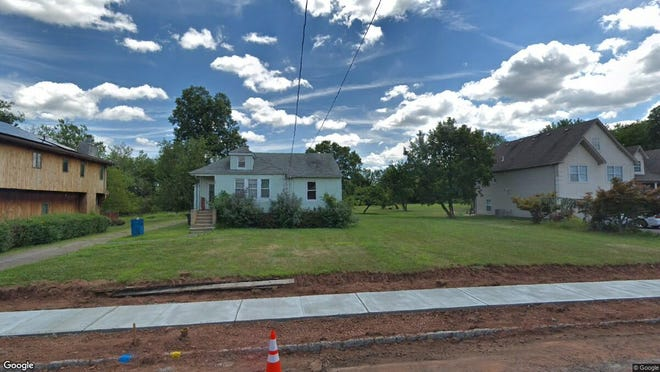 This Google Street View image shows the approximate location of 131 School St. in Piscataway. The property at this address changed hands in September 2019, when new owners bought the property for $335,000.
