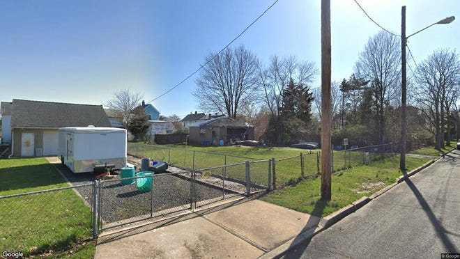 This Google Street View image shows the approximate location of Eastern Street in South River. The property at this address changed hands in October 2019, when new owner bought the property for $29,900.