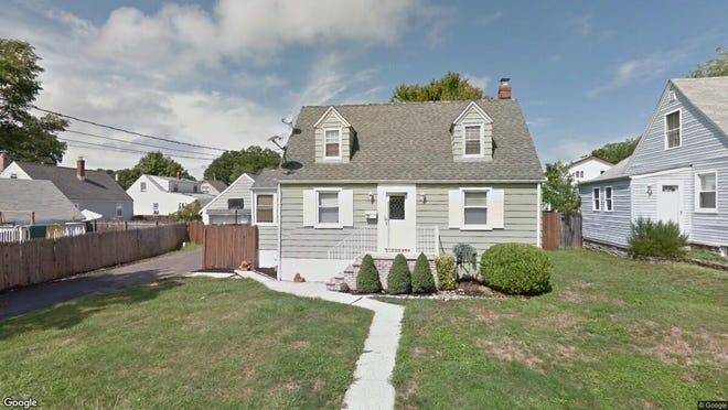 This Google Street View image shows the approximate location of 30 Yale Ave. in Woodbridge. The property at this address changed hands in October 2019, when new owner bought the property for $269,900.