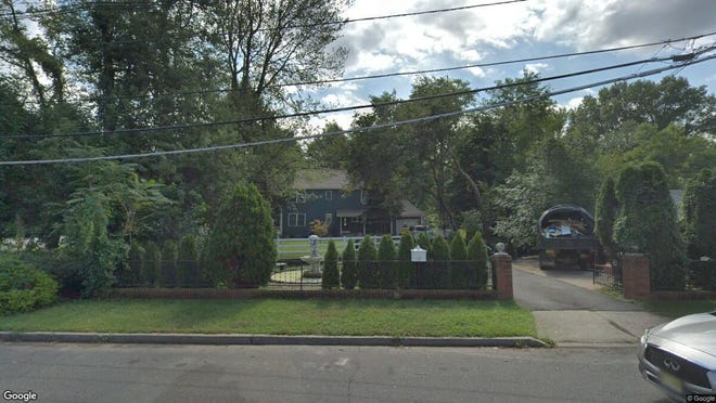 This Google Street View image shows the approximate location of 51 Metuchen Ave. in Woodbridge. The property at this address changed hands in September 2019, when new owners bought the property for $500,000.