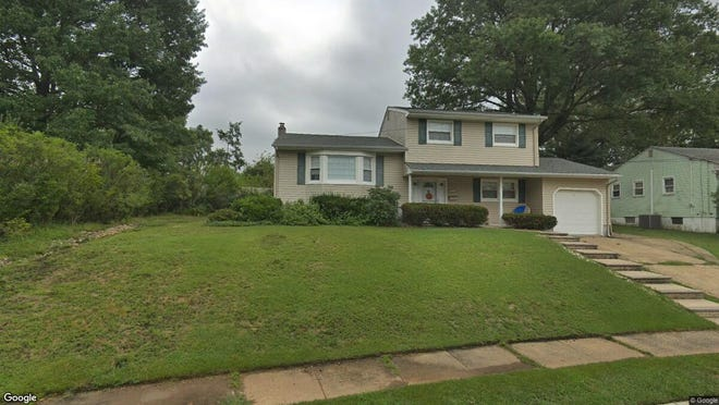This Google Street View image shows the approximate location of 166 Rutherford Ave. in Woodbridge. The property at this address changed hands in July 2019, when new owners bought the property for $352,000.