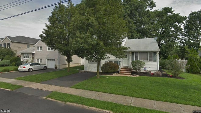 This Google Street View image shows the approximate location of 98 Fordham Place in Woodbridge. The property at this address changed hands in October 2019, when new owner bought the property for $368,500.