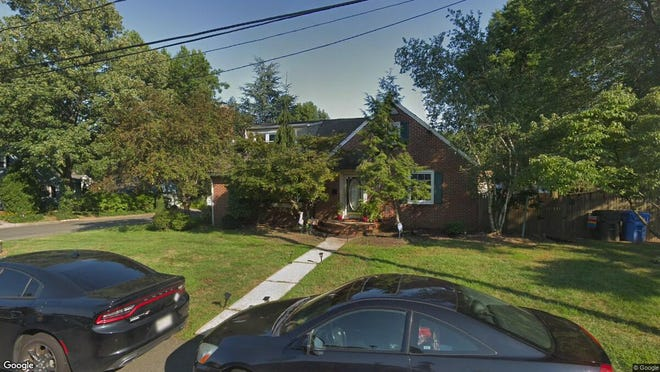 This Google Street View image shows the approximate location of 15 Outlook Ave. in Woodbridge. The property at this address changed hands in October 2019, when new owner bought the property for $400,000.