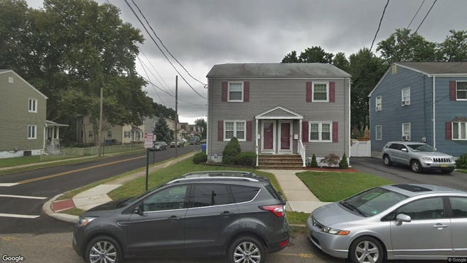 This Google Street View image shows the approximate location of 41 Martin Terrace in Woodbridge. The property at this address changed hands in September 2019, when new owners bought the property for $245,000.