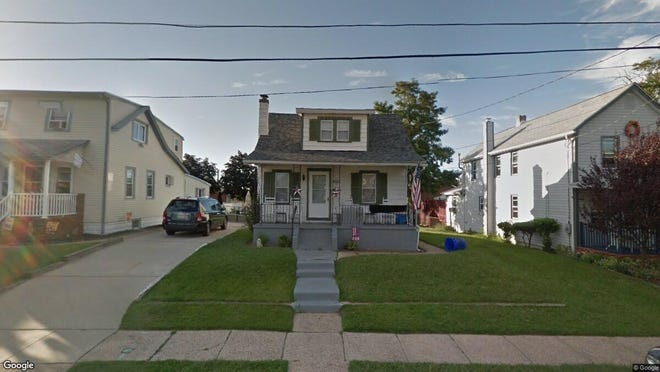 This Google Street View image shows the approximate location of 828 Shadeland Ave. in Burlington City. The property at this address changed hands in August 2019, when new owner bought the property for $138,500.
