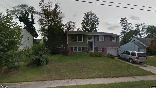 This Google Street View image shows the approximate location of 18 Sycamore Drive in Burlington. The property at this address changed hands in September 2019, when new owners bought the property for $215,000.