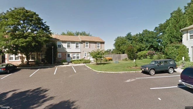 This Google Street View image shows the approximate location of 1501 Roberts Lane in Evesham. The property at this address changed hands in August 2019, when new owner bought the property for $178,000.