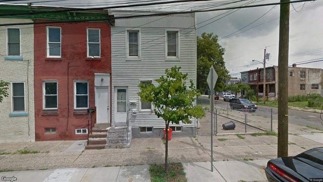 This Google Street View image shows the approximate location of 243 Erie St. in Camden. The property at this address changed hands in August 2019, when new owner bought the property for $50,000.
