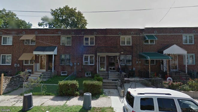 This Google Street View image shows the approximate location of 3512 Fairfax Drive in Camden. The property at this address changed hands in August 2019, when new owner bought the property for $55,000.