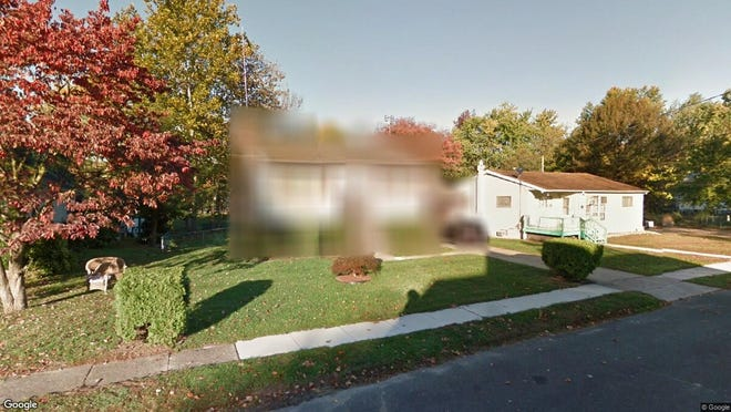 This Google Street View image shows the approximate location of 30 Birch Road in Clementon. The property at this address changed hands in August 2019, when new owner bought the property for $159,000.