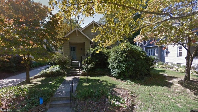 This Google Street View image shows the approximate location of 912 Park Ave. in Collingswood. The property at this address changed hands in September 2019, when new owners bought the property for $305,000.