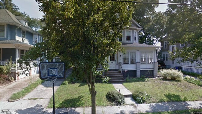 This Google Street View image shows the approximate location of 126 Lawnside Ave. in Collingswood. The property at this address changed hands in June 2019, when new owner bought the property for $350,000.
