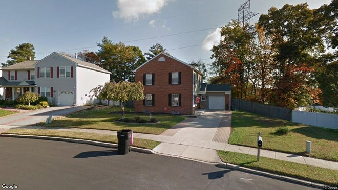This Google Street View image shows the approximate location of 36 Sunset Drive in Gloucester Township. The property at this address changed hands in September 2019, when new owner bought the property for $185,000.