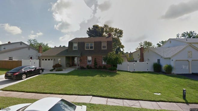 This Google Street View image shows the approximate location of 205 Orchard Ave. in Gloucester Township. The property at this address changed hands in September 2019, when new owner bought the property for $265,000.